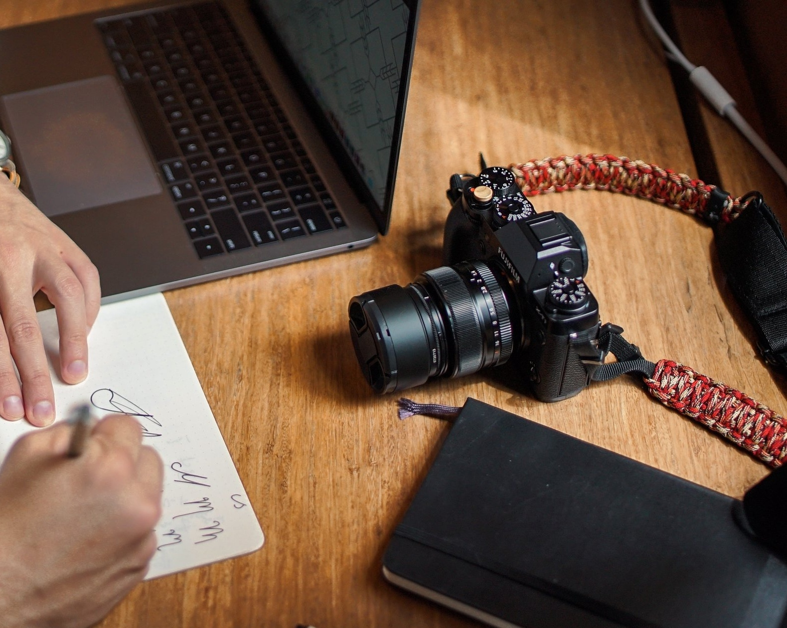 The Power of Series: Photography and the value of the professional headshot